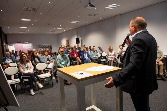 Tweede bijeenkomst Lokale Inclusie Agenda op 20 september